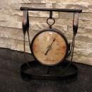 時計と温度計がリバーシブルになっています