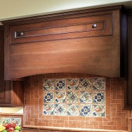 Custom Kitchen Hood