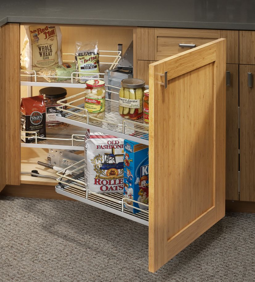 Dewils - Magic corner cabinet ...
