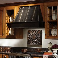 Modified Kitchen Hood