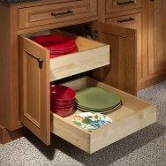 Adjustable Drawer Kit