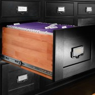 File Ready Drawer