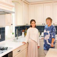 憧れの海外キッチンから始まった家造りで理想の空間を実現|東京都K様邸